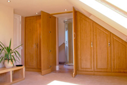 Loft Conversions and Extensions Pictures